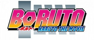 映画『BORUTO ボルト -NARUTO THE MOVIE-』